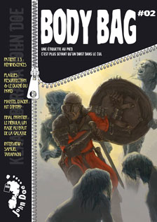 Couverture Bodybag #02